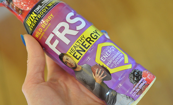 Review: FRS Healthy Performance - fridaylovesong.net