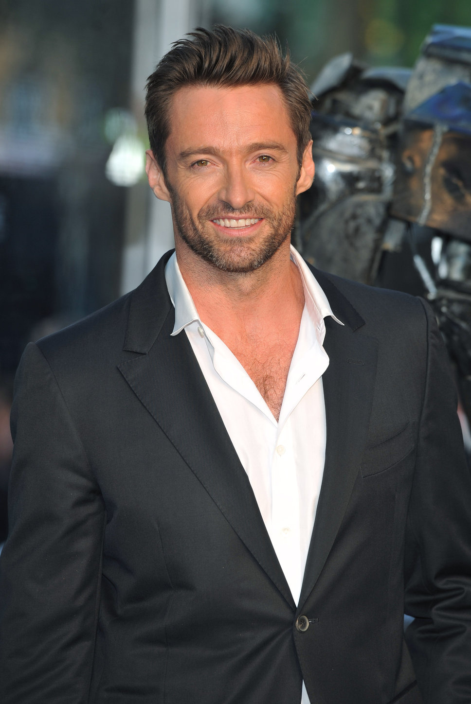 My New Years With Hugh Jackman - fridaylovesong.net