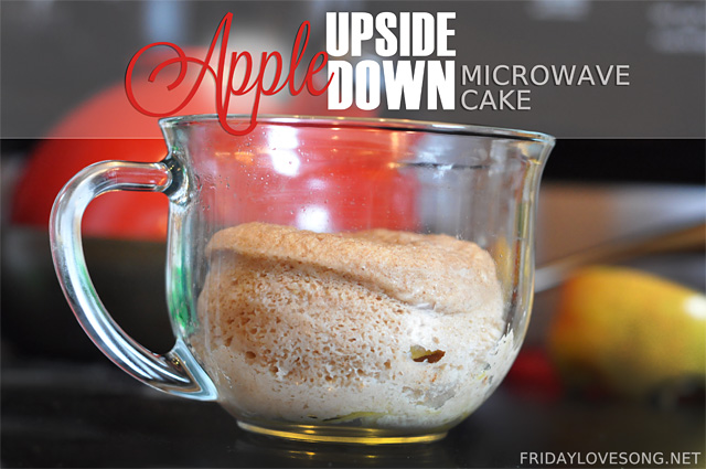 Microwave Cakes Are Butt Ugly But Taste Good - fridaylovesong.net