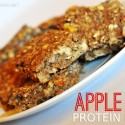 Apple Pie Protein Granola Bars & NeoCell Sport Giveaway