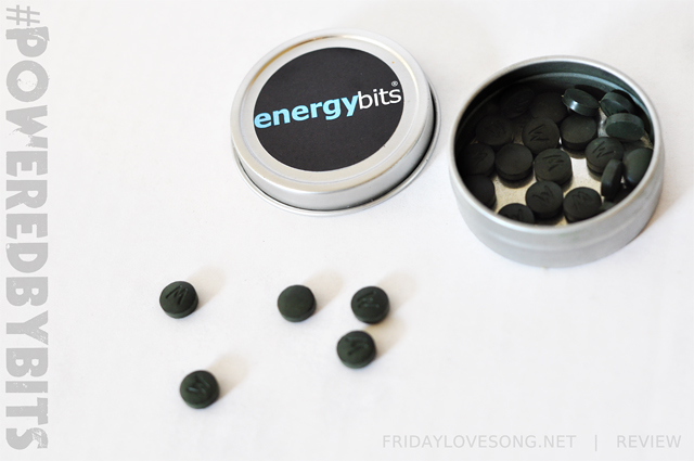 Getting Out Of My Own Head + A Energy Bits Giveaway + Review | fridaylovesong.net
