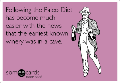 Paleo Schmaleo, Picking A Diet That Works For You | fridaylovesong.net