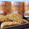 Pumpkin Spice Scones + Pumpkin Pie Spice Recipe