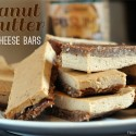 PB Slim Review + Peanut Butter Cream Cheese Bars