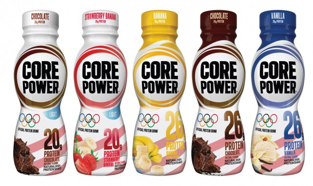 Core Power Protein | fridaylovesong.net