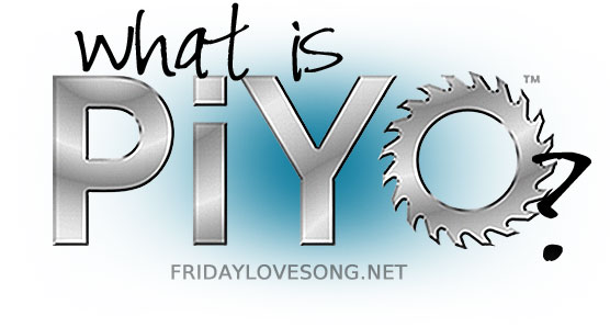 piyo what is it the fundamentals review